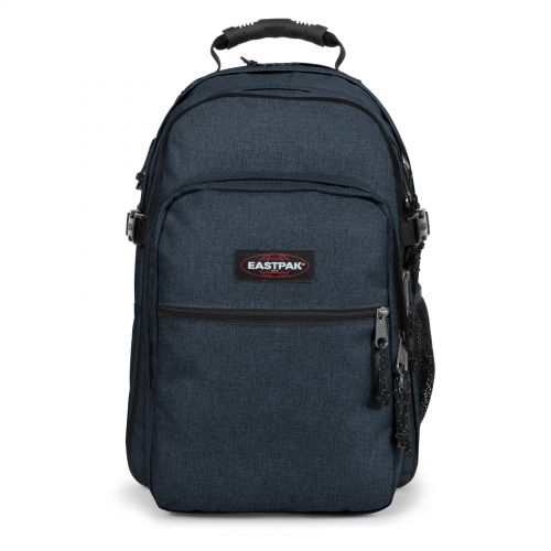 Tutor Triple Denim  Laptop by Eastpak - view 1