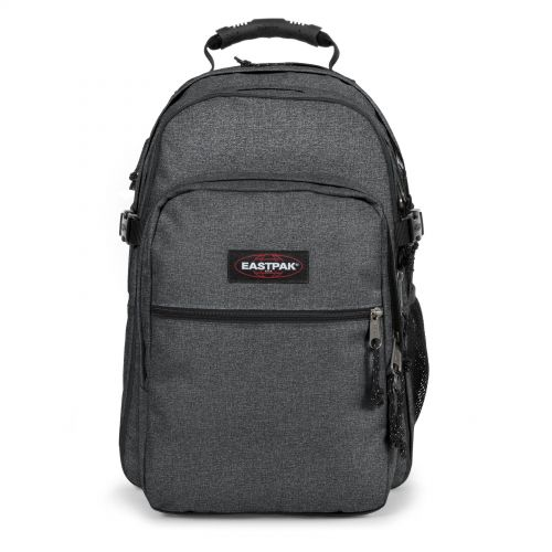Tutor Black Denim Basic by Eastpak - view 1