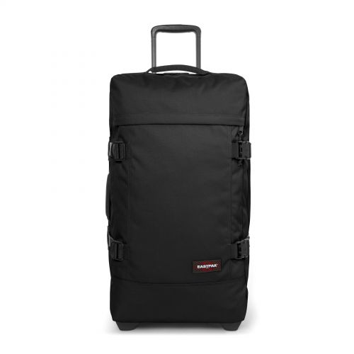 Strapverz M Black Weekend & Overnight bags by Eastpak - view 1