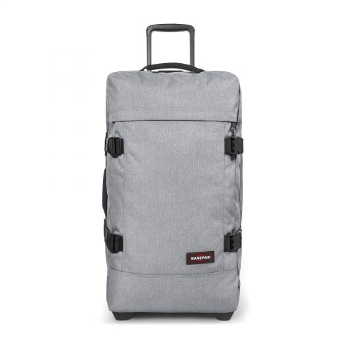 Strapverz M Sunday Grey Weekend & Overnight bags by Eastpak - view 1