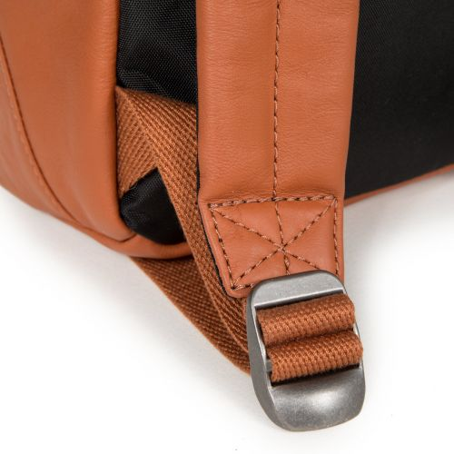 Orbit XS Brandy Leather Leather by Eastpak - view 10