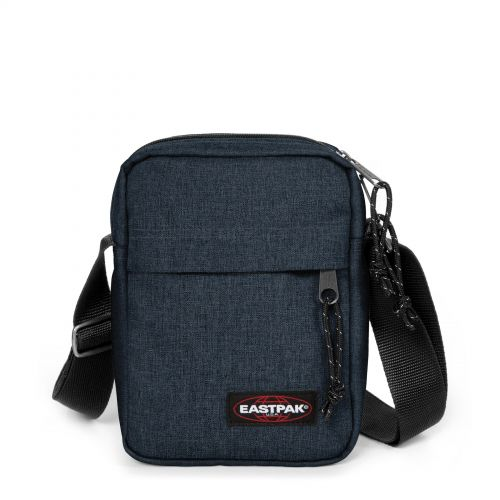 The One Triple Denim Under £30 by Eastpak - view 10
