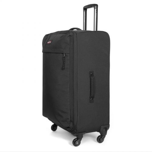 Traf'ik 4 L Black Large Suitcases by Eastpak - view 10