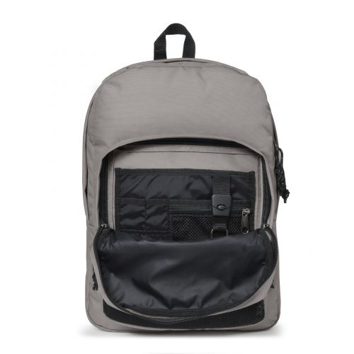 Pinnacle Concrete Grey Travel by Eastpak - view 10