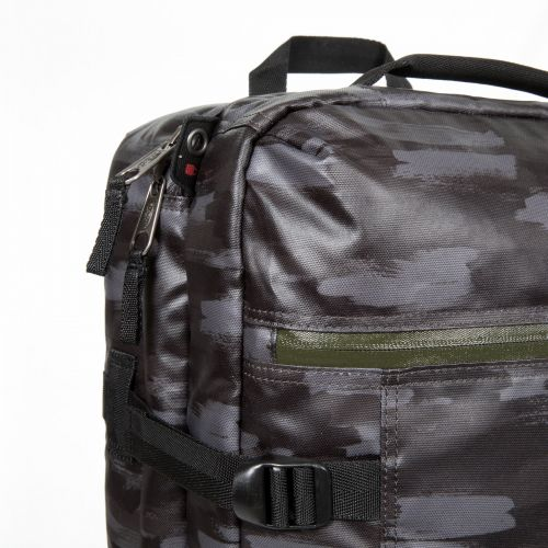 Tranzpack Topped Camo Travel by Eastpak - view 10