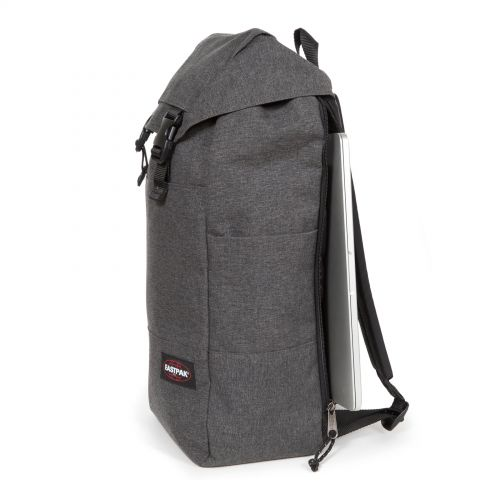 Bust Black Denim Sport by Eastpak - view 10