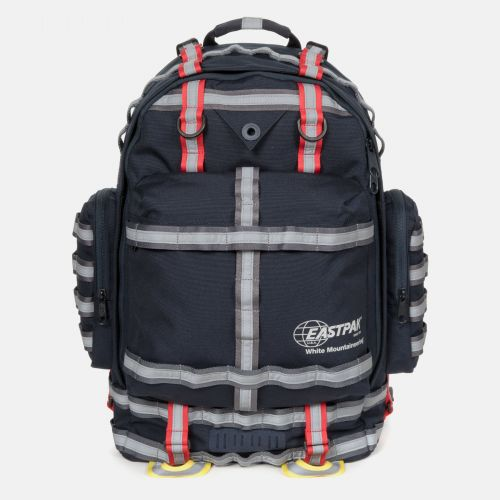 White Mountaineering Killington Navy Special editions by Eastpak - view 10