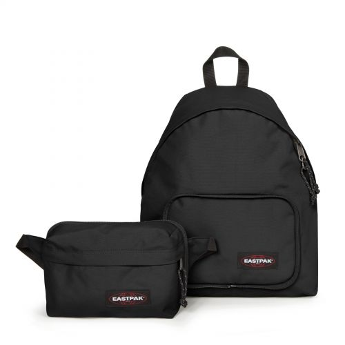 Padded Travell'r Black Travel by Eastpak - view 10