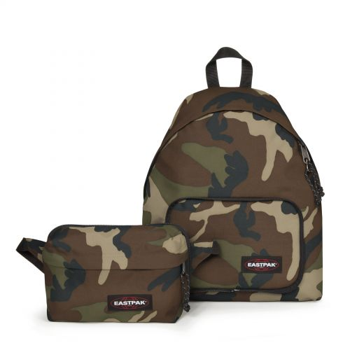 Padded Travell'r Camo Travel by Eastpak - view 10