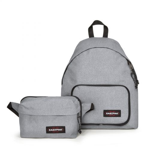 Padded Travell'r Sunday Grey Travel by Eastpak - view 10
