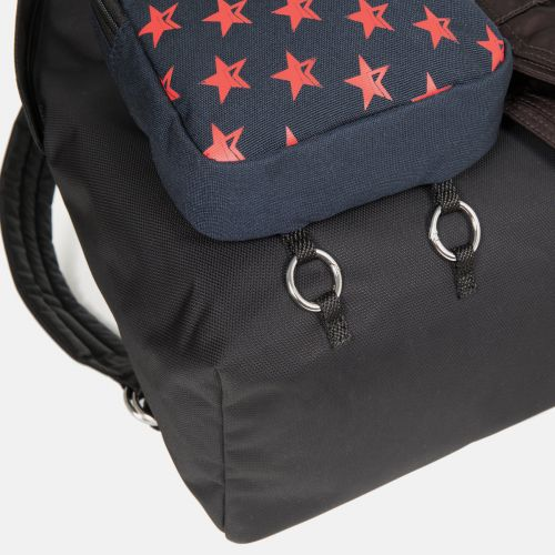 Raf Simons Padded Doubl'r Red Star Special editions by Eastpak - view 10