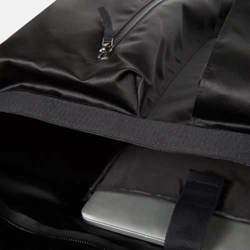 Raf Simons Poster Backpack Satin Boy Yellow Special editions by Eastpak - view 10