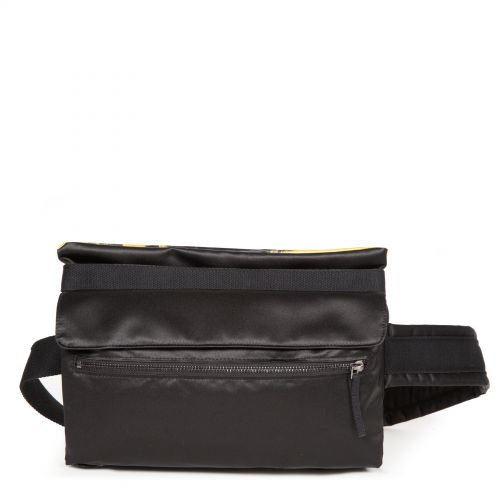 Raf Simons Poster Waistbag Satin Punk Yellow View all by Eastpak - view 10