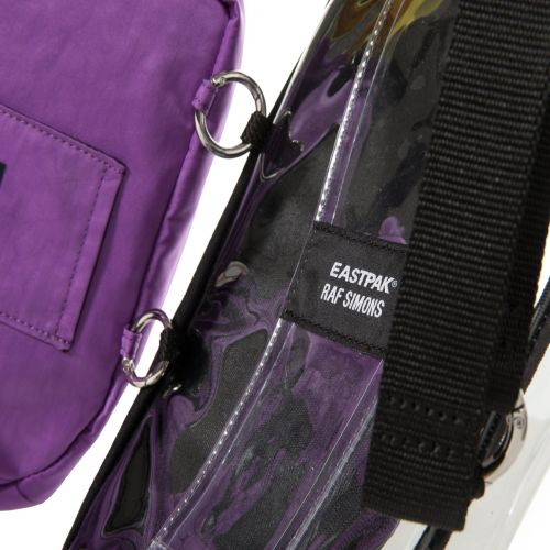 Raf Simons Pocketbag Loop Quote Special editions by Eastpak - view 10