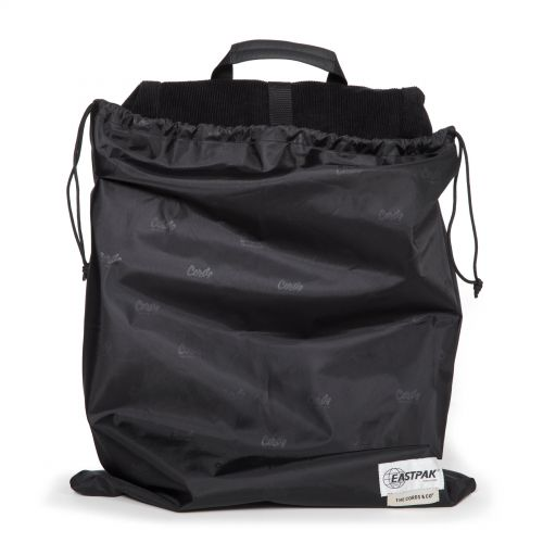 Macnee Cordsduroy Black Special editions by Eastpak - view 10