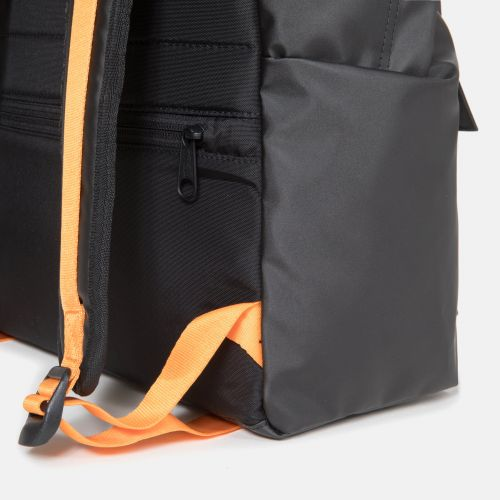 Padded Pak'r® Webbed Black Around Town by Eastpak - view 10