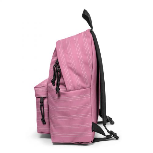 Padded Pak'r® Stripe-it Marshmellow Around Town by Eastpak - view 10