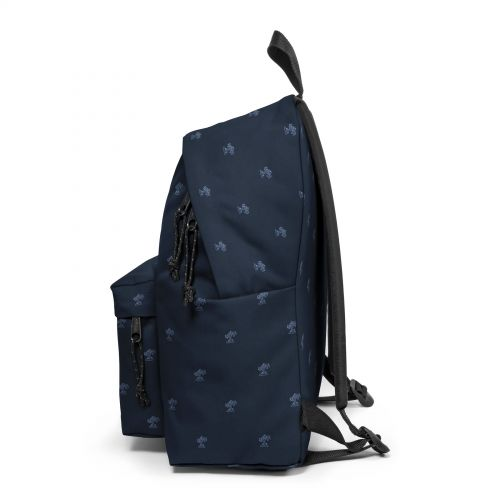 Padded Pak'r® Palm Tree Navy Around Town by Eastpak - view 10