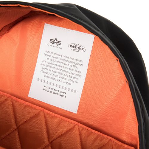 Padded Pak'r® Alpha Black Special editions by Eastpak - view 10