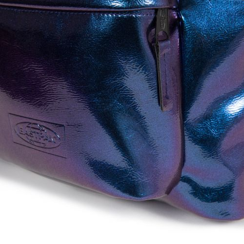 Padded Pak'r® Pearl Purple Pearlescent by Eastpak - view 10