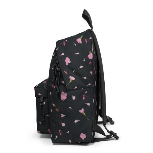 Padded Pak'r® Carnation Black Around Town by Eastpak - view 10
