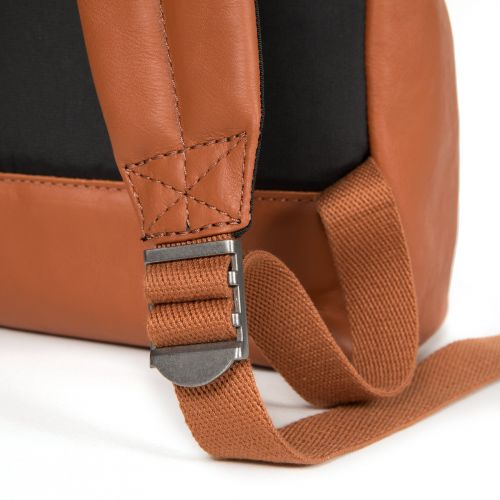 Padded Pak'r® Brandy Leather Leather by Eastpak - view 10