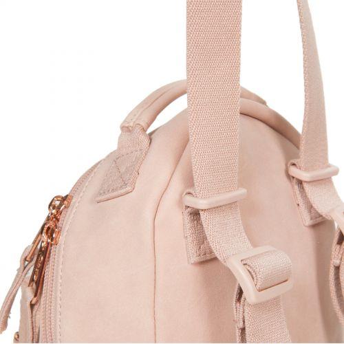 Cross Orbit W Super Fashion Glitter Pink Mini by Eastpak - view 10