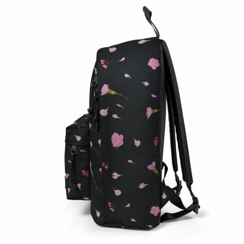Out Of Office Carnation Black