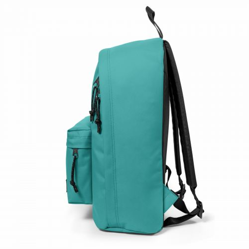 Out Of Office Lagoon Blue Basic by Eastpak - view 10