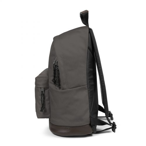 Wyoming Whale Grey Study by Eastpak - view 10