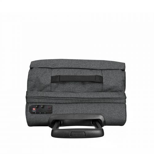 Trans4 L Black Denim Large Suitcases by Eastpak - view 10