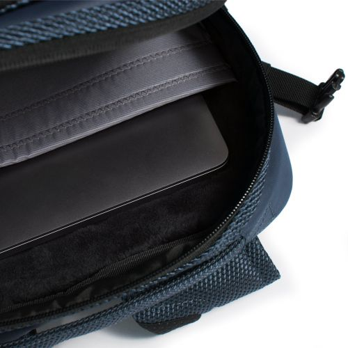 Tecum L CNNCT Navy Work by Eastpak - view 10
