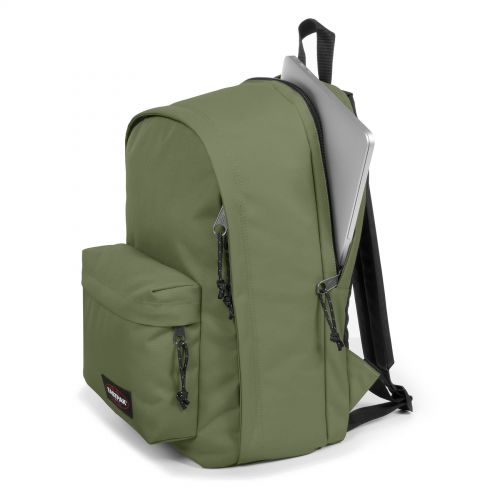 Back To Work Quiet Khaki by Eastpak - view 10