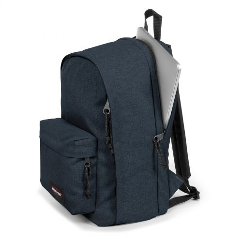 Back To Work Triple Denim  Study by Eastpak - view 10