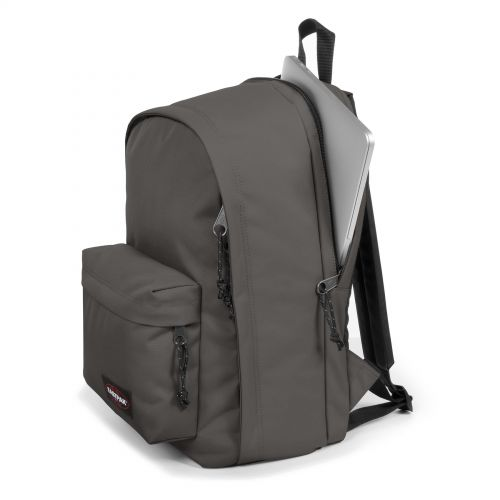 Back To Work Whale Grey Basic by Eastpak - view 10