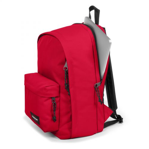 Back To Work Sailor Red Basic by Eastpak - view 10