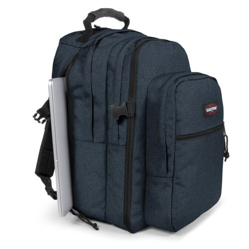 Tutor Triple Denim  Laptop by Eastpak - view 10