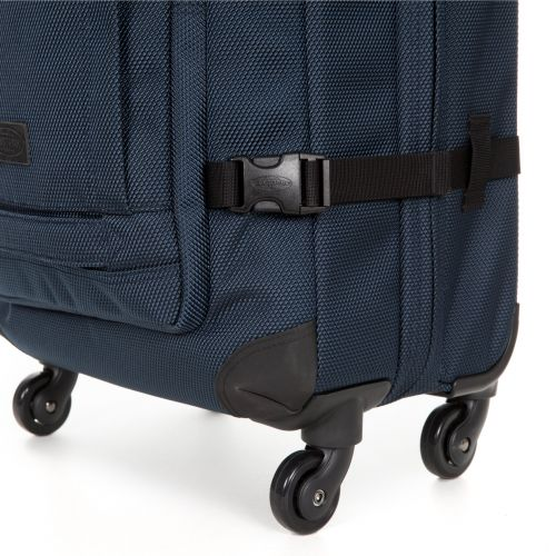 Trans4 CNNCT S Navy Weekend & Overnight bags by Eastpak - view 10