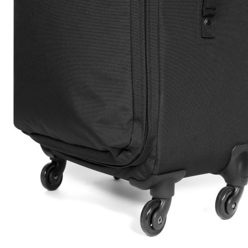 Traf'ik 4 L Black Large Suitcases by Eastpak - view 11
