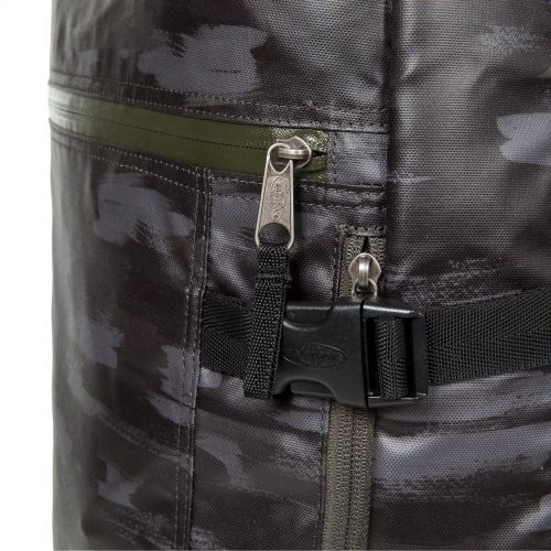 Tranzpack Topped Camo Travel by Eastpak - view 11