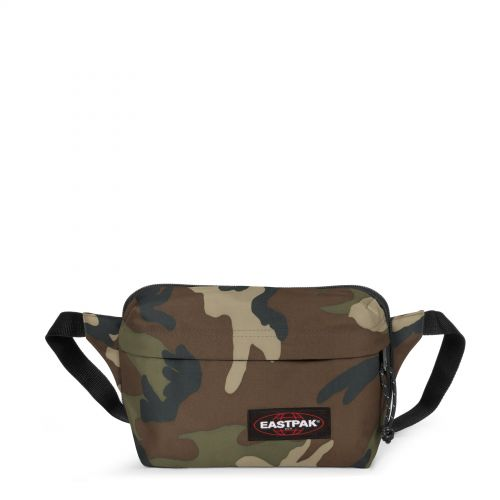 Padded Travell'r Camo Travel by Eastpak - view 11