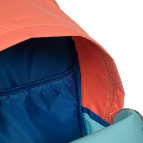 Padded Travell'r Blocked Blue Travel by Eastpak - view 11