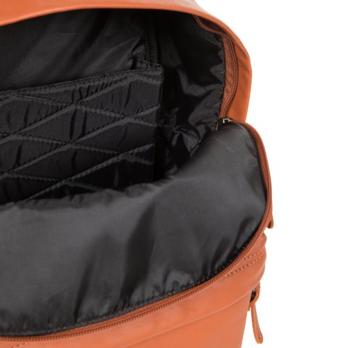 Padded Pak'r® Brandy Leather Leather by Eastpak - view 11