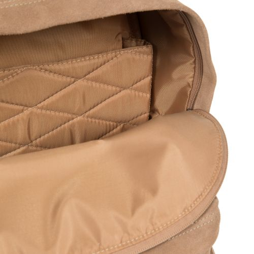 Padded Pak'r® Suede Brownie Leather by Eastpak - view 11