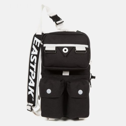 White Mountaineering Vest Bag Dark Special editions by Eastpak - view 11