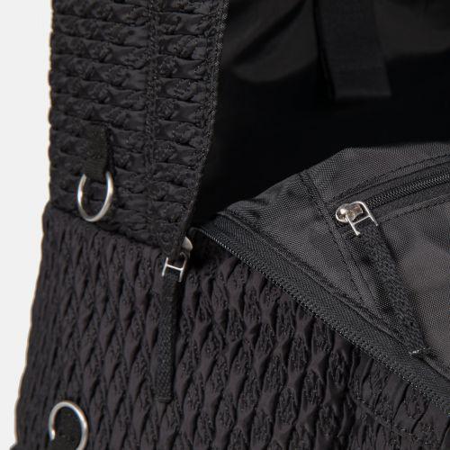 Raf Simons Padded Loop Black Matlasse Special editions by Eastpak - view 11