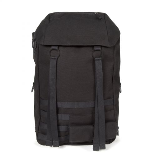 Raf Simons Topload L Loop Black Special editions by Eastpak - view 11