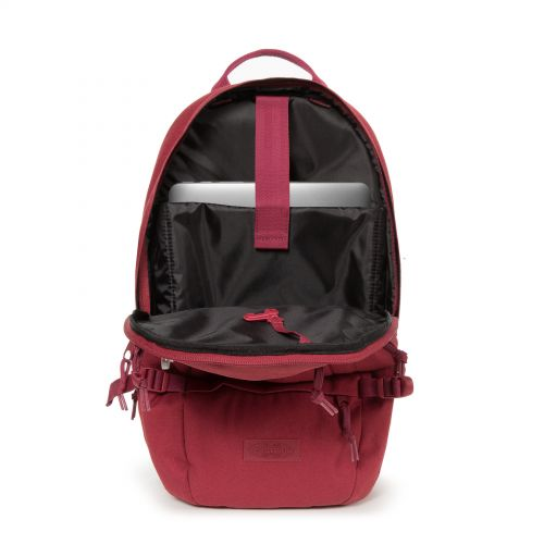 Floid Accent Red Laptop by Eastpak - view 12
