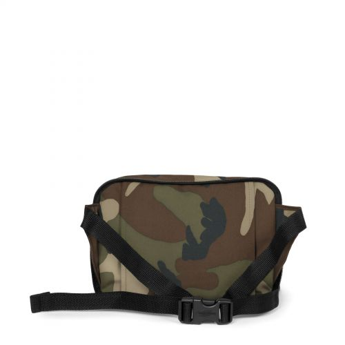 Padded Travell'r Camo Travel by Eastpak - view 12