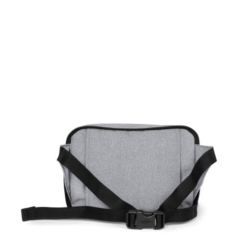 Padded Travell'r Sunday Grey Travel by Eastpak - view 12